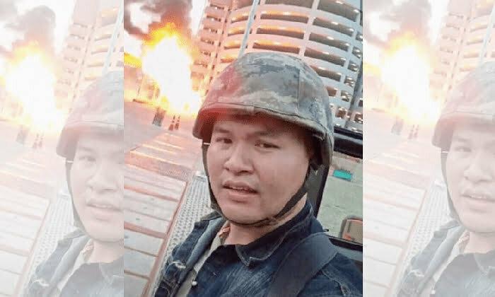 Джаккрапант Томма (Jakraphanth Thomma). Какое-то время он даже вёл в Facebook прямую трансляцию стрельбы в торговом центре Terminal 21, после чего аккаунт был заблокирован.