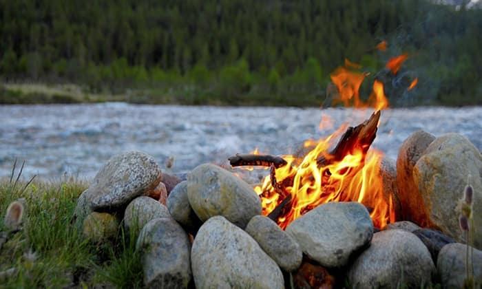50 хитростей и советов для выживания в дикой природе