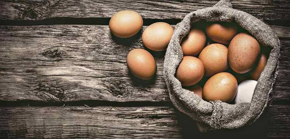6 исторических способов обеспечить длительное хранение яиц