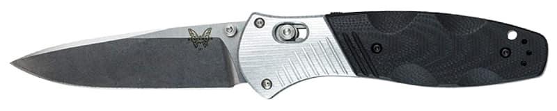8 - BENCHMADE 581 - Как выбрать складной нож. 10 лучших карманных ножей для EDC