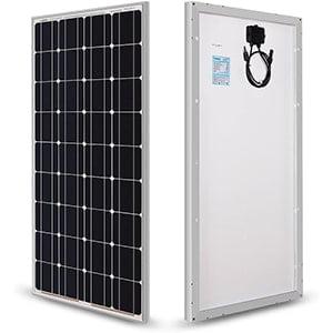 Солнечная панель Renogy