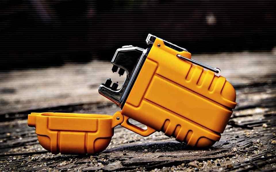 Зажигалка для выживания - 9 моделей для туризма и экстремальных ситуаций
