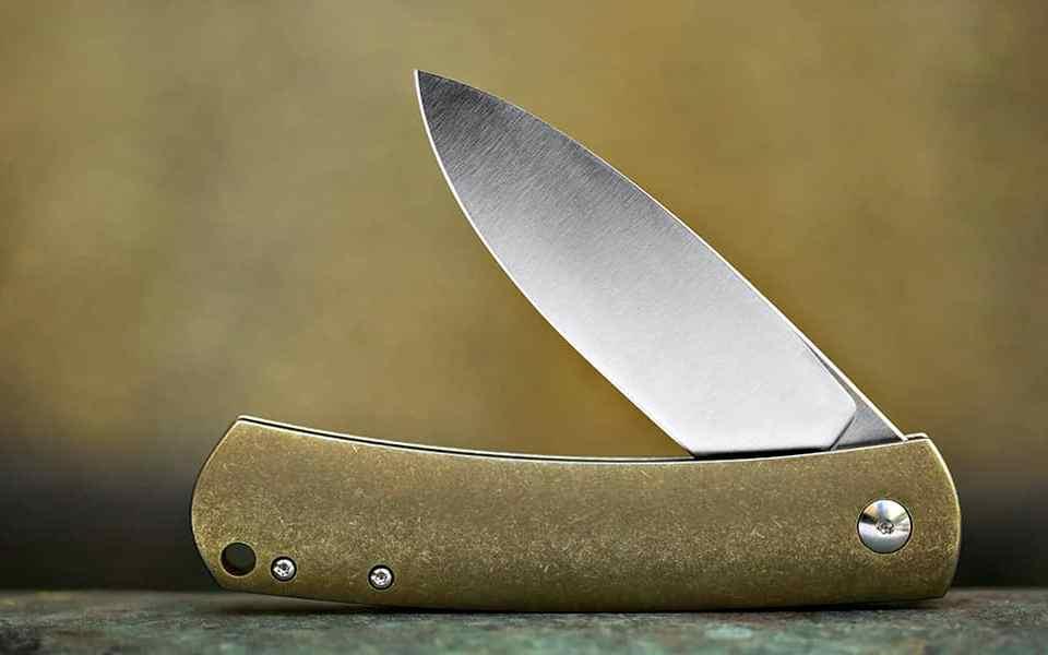 5 правил безопасности при работе со складными ножами