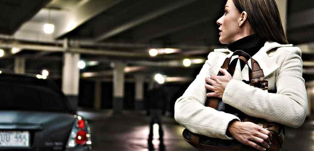 Импровизированное оружие самообороны - 9 предметов, которые можно носить с собой всегда и везде - Last Day Club