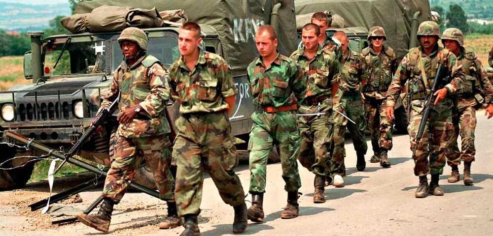 Военнопленные и беженцы - Выжить на допросе. Часть 1. С кем придётся иметь дело в плену