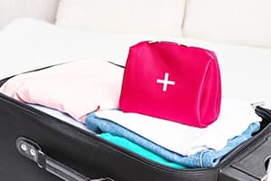 """Экстренная эвакуация из дома: Как собрать и хранить """"тревожную сумку"""""""