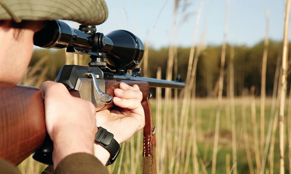 Безопасность на охоте и рыбалке - 8 важных советов