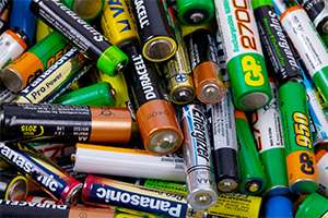 Батарейки - Дешёвые вещи для выживания, которыми надо запастись на чёрный день