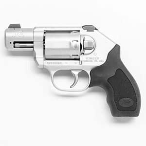 4. Kimber K6S - Хочу купить револьвер. Часть 2 - Топ-10 лучших револьверов 2020