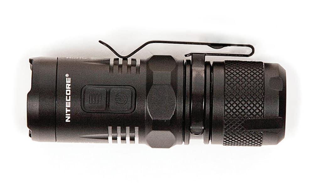 5-1 - EDC Flashlight - Nitecore EC11 - Карманные фонари - 7 компактных моделей для повседневного ношения в EDC - Last Day Club
