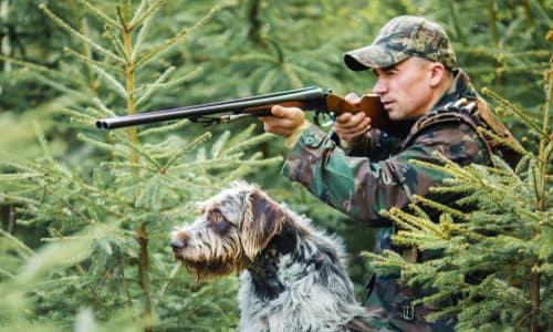 Охотники и трапперы - «Професии апокалипсиса» - 9 самых важных специальностей после БП