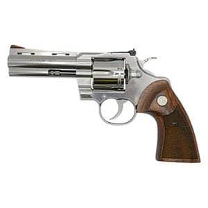 7. Colt Python - Хочу купить револьвер. Часть 2 - Топ-10 лучших револьверов 2020