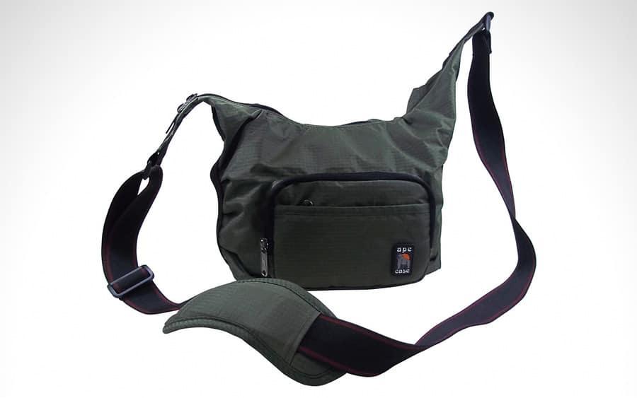 Ape Case Envoy AC520G - Лучшие повседневные рюкзаки и EDC-сумки для фотоаппарата 2020