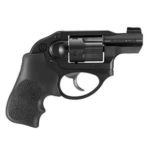 8. Ruger LCR Double-Action Revolver - Хочу купить револьвер. Часть 2 - Топ-10 лучших револьверов 2020 - Last Day Club