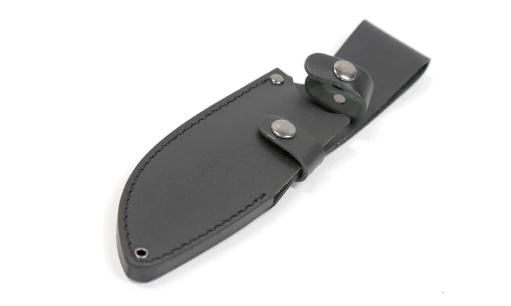 7-2 - Utah Knife Works UKW Survival Knife - Для охоты и выживания - Шкуросъёмные ножи с лезвием-крюком - Last Day Club