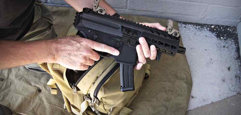 Лучшее огнестрельное оружие для экстренной эвакуации из дома