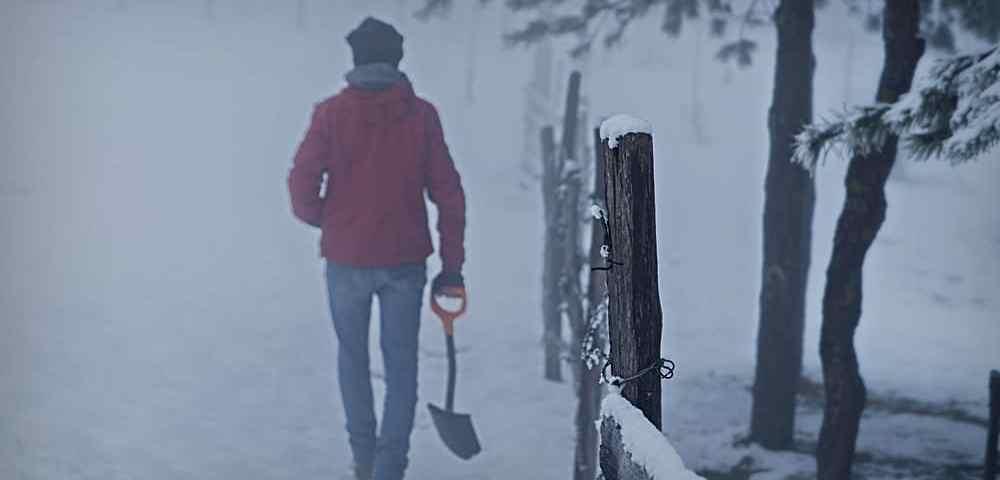 Лучшие складные лопаты для выживания в экстремальных ситуациях