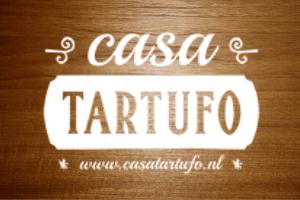 Logo 'Casa Tartufo'