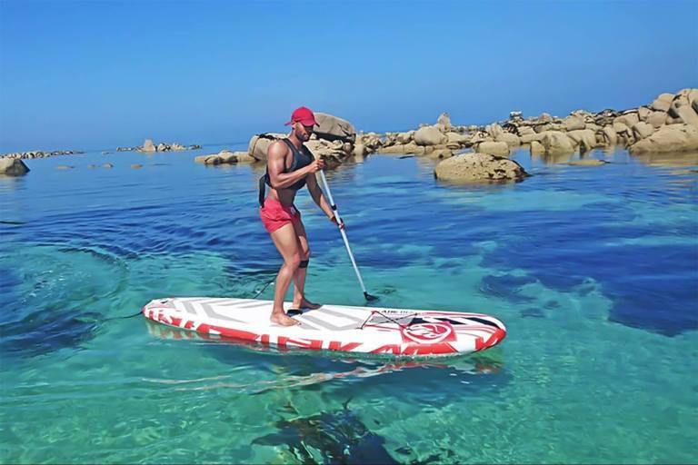Casa Asombrosa - Paddle Surf