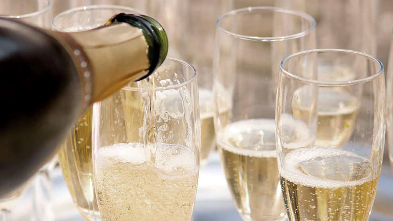 Cava, Chalpagne, Feestdagen, Kertmis, Nieuwjaar, Casa Asombrosa, Javea, Costa Blanca, Spanje, Feestdagen, feestmaand