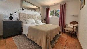 Slaapkamer 2, BnB Casa Asombrosa,