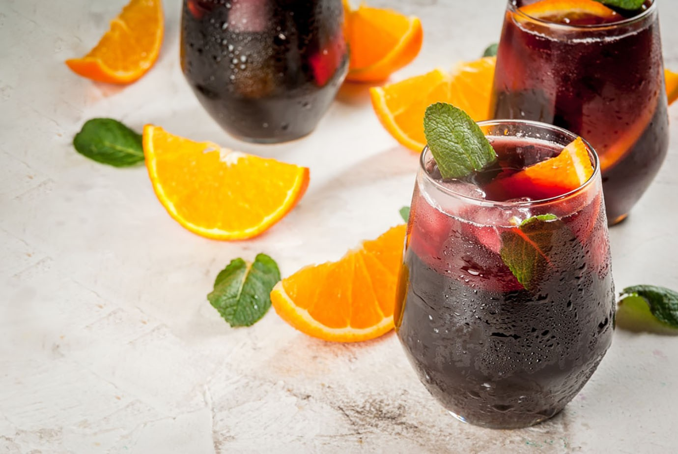 Tinto de Verano zomerdrankje