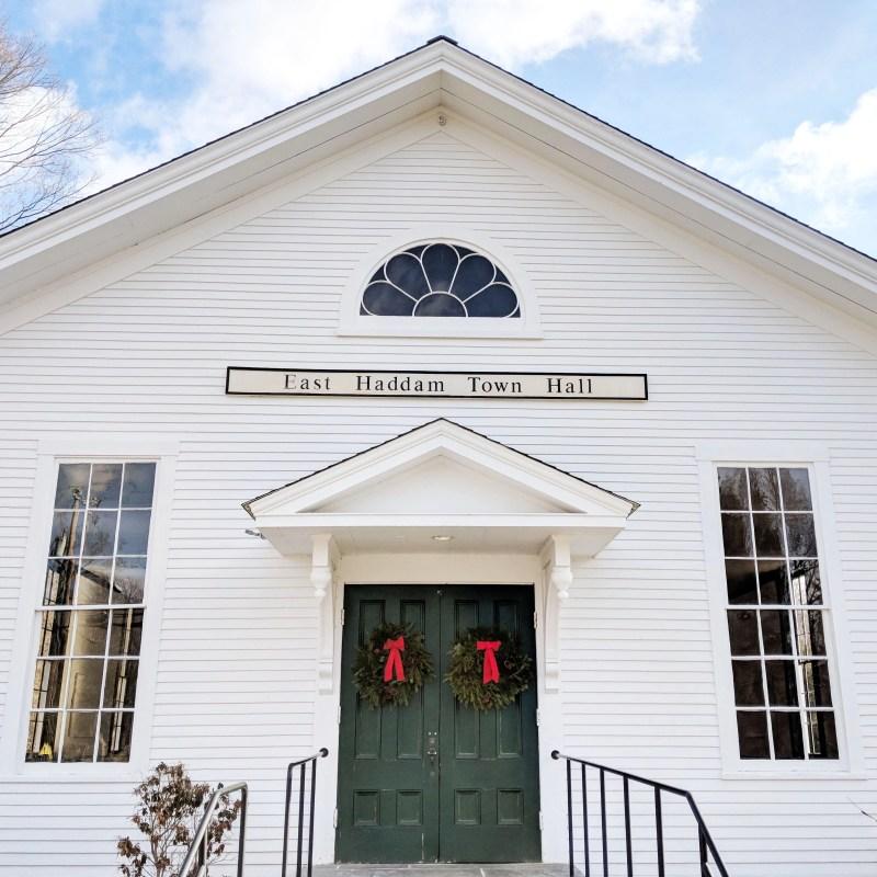 east haddam town hall