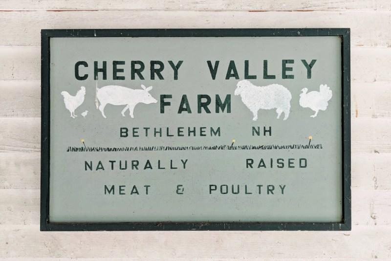 Cherry Valley Farm Airbnb