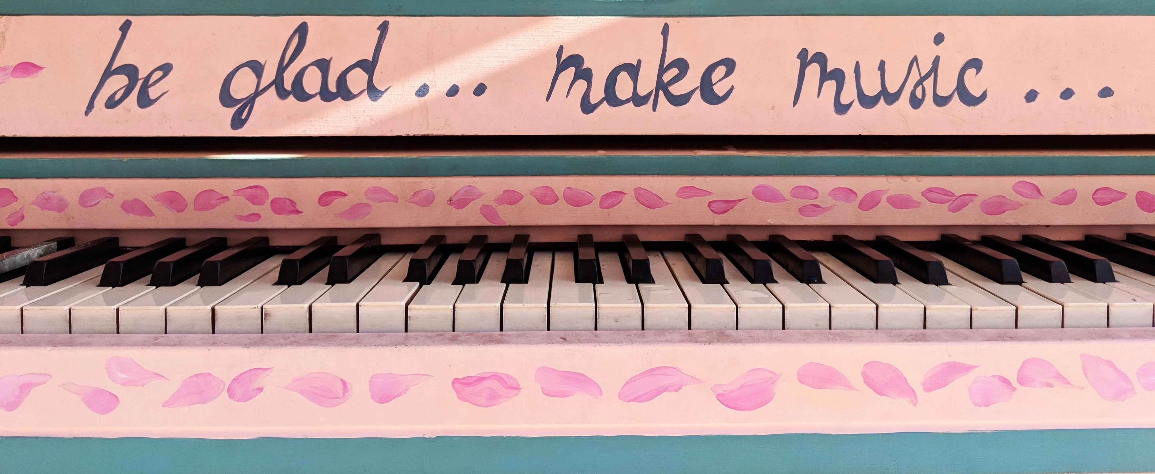 Littleton, New Hampshire - Piano Project