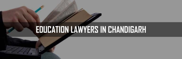 Best Education Lawyers In Chandigarh Bb Associates Llp