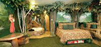 Wallpaper Murals Enchanted Forest