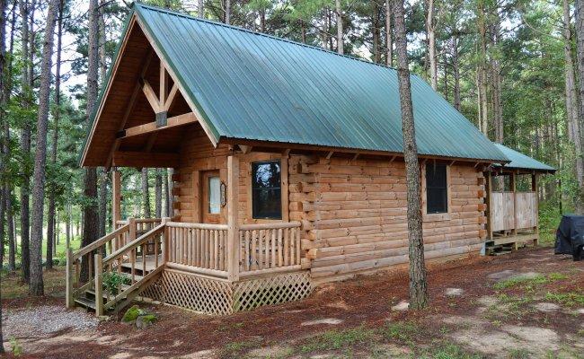 Country Charm Log Cabins Bismarck Arkansas Cabins