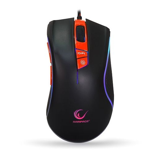Miš SMX R9S PLUS Gaming