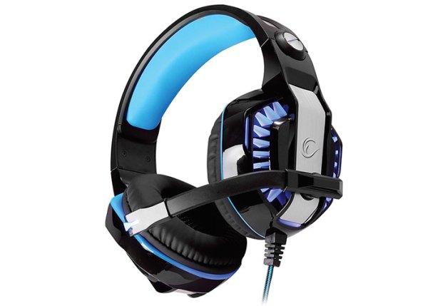 Slušalice Rampage Gaming RIVIA G20 sa mikrofonom