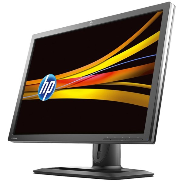 hp zr2440w front