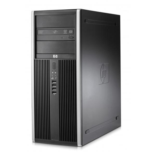 hp 8300 tower