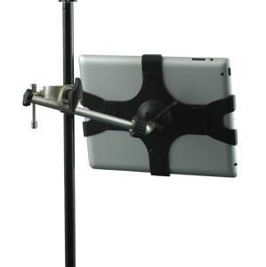 Peavey iPad Tablet Mounting System with Adjustable Mic Stand