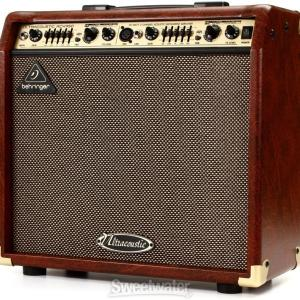 Behringer Ultracoustic ACX450 Acoustic Combo Amp