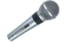 Shure 565SDLC Unidirectional Dynamic Vocal Microphone