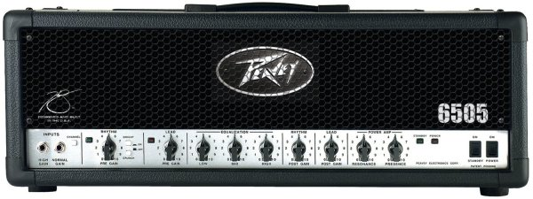 Peavey 6505 Guitar Amplifier