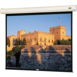 "Da-Lite 94270 Cosmopolitan Electrol Motorized Projection Screen (54 x 96"")"
