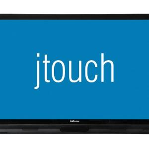 Infocus JTouch 65-inch with LightCast