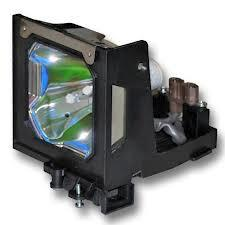 Replacement Lamp for Eiki LC-XG210, LC-XG110
