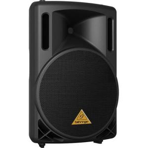 Behringer EUROLIVE B212XL 2-Way Passive PA Speaker   Black