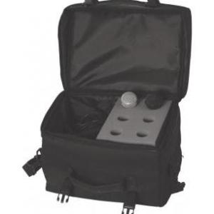 On Stage MB7006  6-Space Microphone Bag