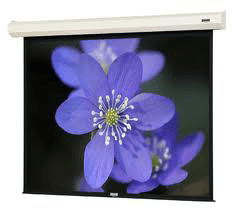 Da-Lite Cosmopolitan Electrol 69x92 Electric Screen
