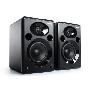 Alesis Elevate 5 MKII - Active Desktop Studio Monitors (Pair)