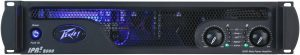 Free Shipping Peavey IPR2-2000 Power Amplifier