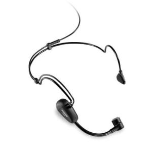Shure PG30-TQG Headset Condenser Microphone for Wireless