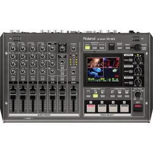 Roland VR3-EX Video Mixer FREE SHIPPING!